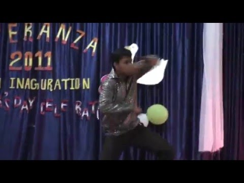 vada vada payya tamil dance