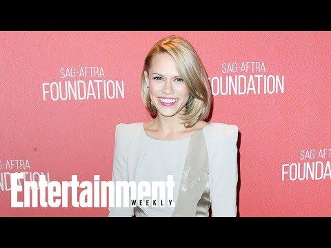 'One Tree Hill' Star Bethany Joy Lenz Heads To 'Grey's Anatomy' | News Flash | Entertainment Weekly