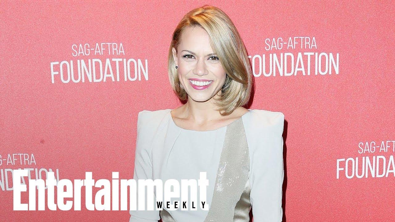 One Tree Hill\' Star Bethany Joy Lenz Heads To \'Grey\'s Anatomy ...