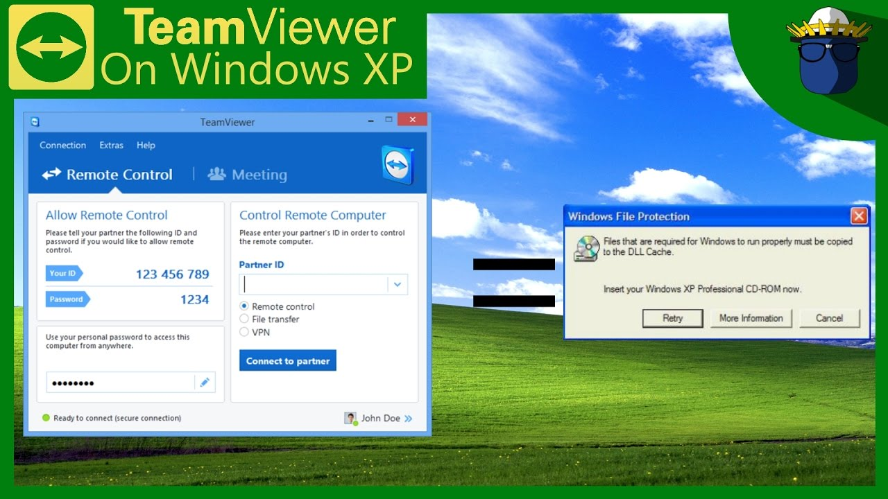 Download teamviewer for windows xp published in the for R rating for windows