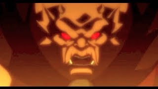 The great quotes of: Etrigan