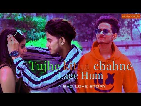 new-love-song-|-tujhe-kitna-chahne-lage-|-kabir-singh-|-mithoon-feat.-arijit-singh-|