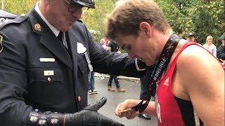 Tommy wins 9 Run Run Half Marathon 2017 in Stittsville