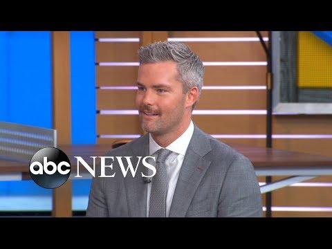 'Million Dollar Listing' star Ryan Serhant shares secret to success