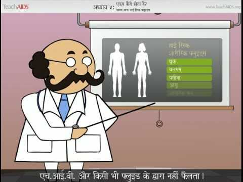 TeachAIDS (Hindi) HIV Prevention Tutorial