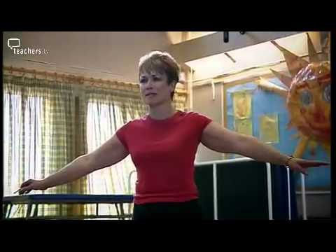 Teachers TV: Fundamental Movement Skills