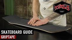 Skateboard | Setup | Griptape