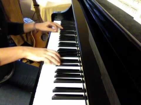 Love For A Child (Jason Mraz) Piano Cover