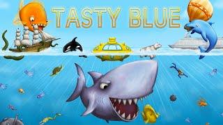 TASTY BLUE [001] - The Making of Käptn Iglo ★ Let's Indie Tasty Blue
