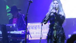 Tangerine Dream - Loved by the Sun - April 11, 2014 on the Cruise to the Edge