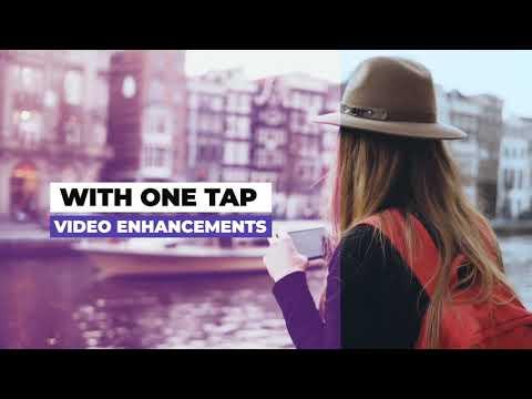 ActionDirector Video Editor - Edit Videos Fast
