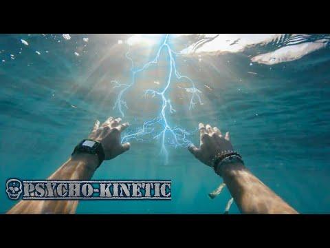 Hybrid-Kinesis  (Hydro-Static Field ) Psychokinesis ( TELEKINESIS )