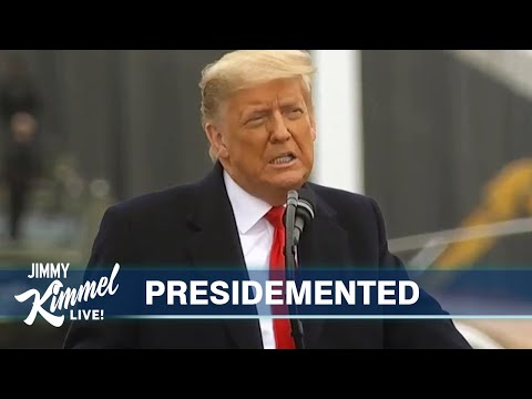 Trump's Bananas Border Speech, Looming Impeachment & Crazy Conspiracies