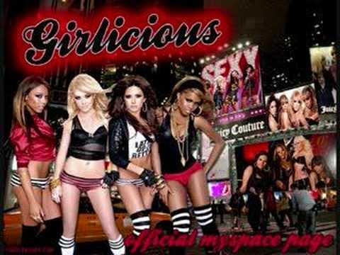 Girlicious - Like Me (Sped Up)