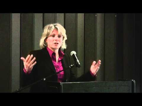 Ryerson's Women in Leadership Forum: Speech by Dr. Elizabeth Cannon