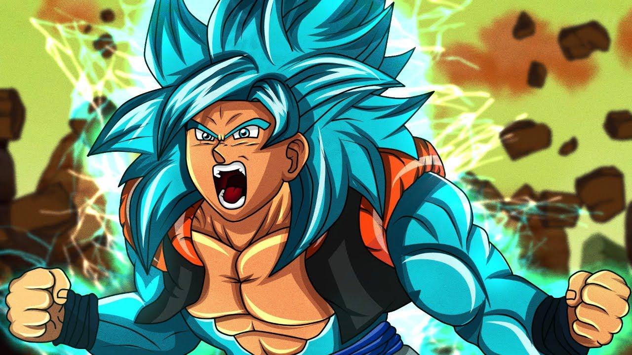 INEMAFOO - Dragon Ball Xenoverse 2: OMNI KING O REI DOS SAIYAJINS !! ‹ Ine Games ›