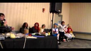 Hetalia Survivor: Season 2 at Matsuricon 2012 - Part 5
