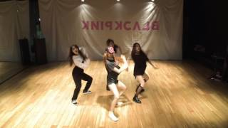 [mirrored & 50% slowed] BLACKPINK - AS IF IT'S YOUR LAST Dance Practice Video