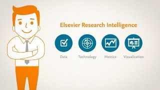 Introducing Elsevier Research Intelligence thumbnail