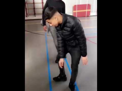 Bubbling Dance 🔥🔥