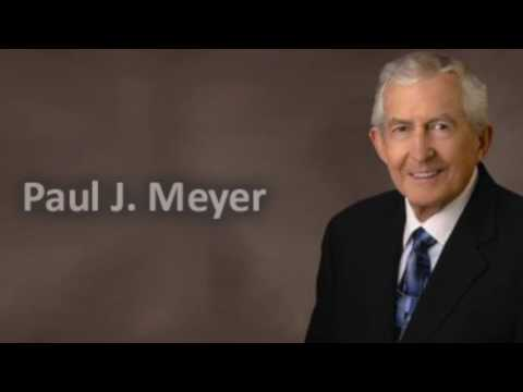 Paul J. Meyer: The Magic Ingredient - Closing The Gap Between Learning And Doing
