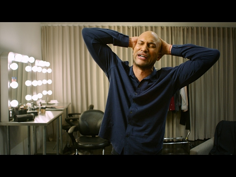 Why does Keegan-Michael Key have Commissioner Goodell Nervous? Watch NFL Honors Sat. 8pm ET on FOX