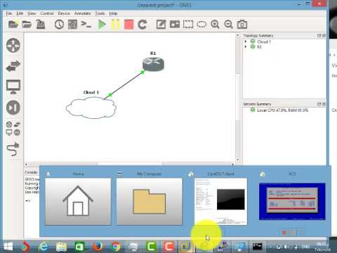 ACS - Cisco Access Control Server Demo