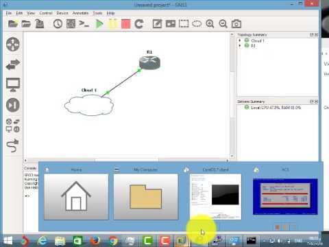 ACS - Cisco Access Control Server Demo