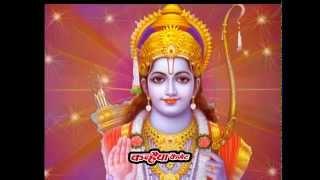 Mryada Purshotam Shri Ram  Bhajan - Bundeli Hata Mela- Pawan Tiwari