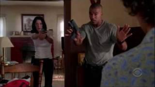 """Criminal Minds- """"Children of the Dark"""" Episode - End Scene"""