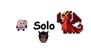 [RotMG] (LOD) Solo red