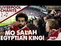 Mo Salah, The Egyptian King! | Learn LFC Songs