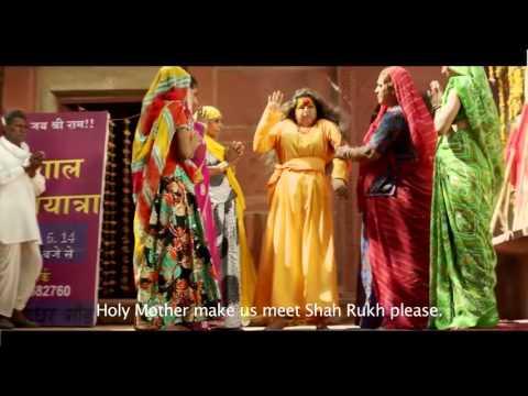 Rainbow (Dhanak) | Half Ticket | Jio MAMI 17th Mumbai Film Festival with Star India