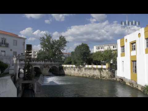 Vídeo promocional do concelho de Torres Novas | 2017