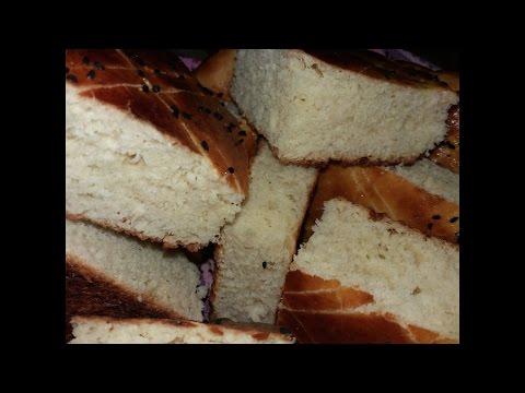 خبز-الدار-pain-traditionnel-fait-maison