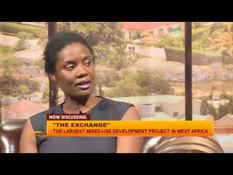 The Exchange On Good Morning Ghana - 21st July, 2016