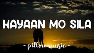Hayaan Mo Sila - Ex Battalion (Lyrics)
