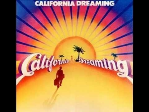California dreamin' by Michela Vazzana and War Vandal