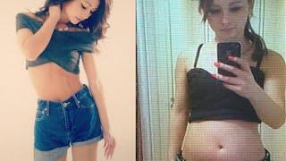 あの芸能人の太ってた頃、痩せて頃の写真集めました♪ misono, タカ, タ...