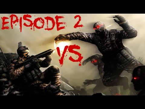 Can He Survive? [Part 2] [4-6 Survivals]