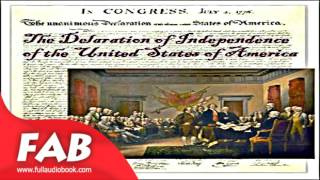Declaration of Independence of the United States of America Full Audiobook by FOUNDING FATHERS