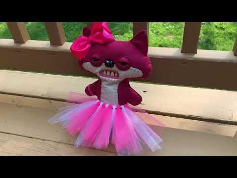Roxy the Fugglers fashion!