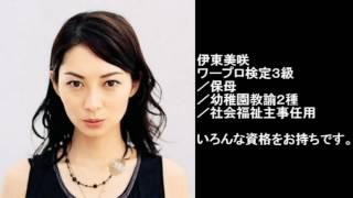 実は教員免許を持っている芸能人・女優たち♡~大泉洋、稲葉浩志、中島み...
