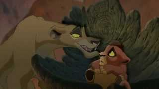 The Lion King 2The lullabyArabic