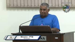 41ª S. Ordinária - Mineiro