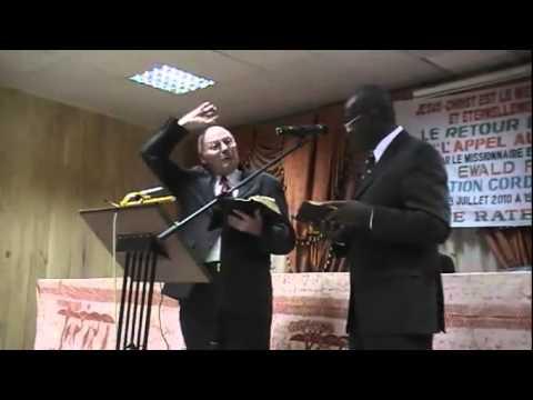 2010-07-12 - Niamey, Niger english/french