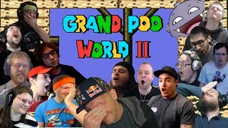 Best clips of Grand Poo World 2 Part 1