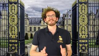 Virtual Tours: The Palace of Fontainebleau