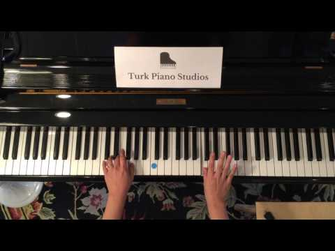 Suzuki Piano Book 1 - Long Long Ago