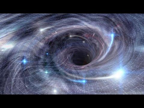 7年かけて『ブラックホールを人...